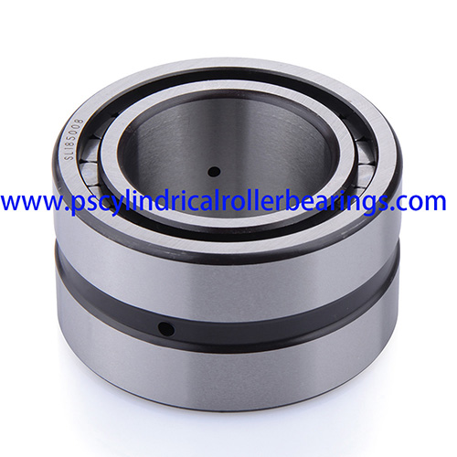 SL185072 Full Complement Cylindrical Roller Bearing