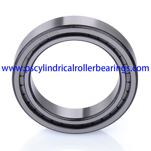 SL182972 Single Row Cylindrical Roller Bearing