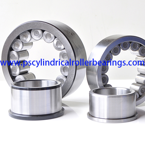 SL192314 Self-retaining Full Complement Cylindrical Roller Bearing