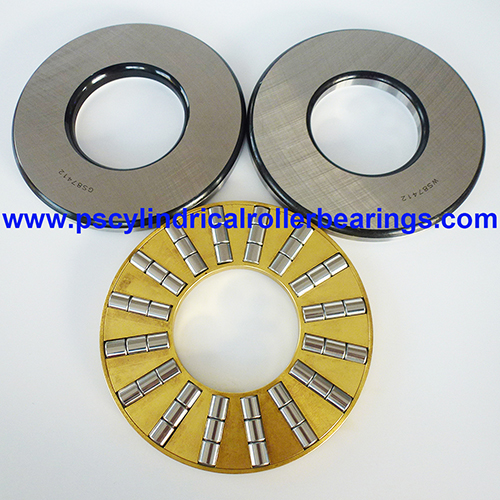 874 Thrust Cylindrical Roller Bearings