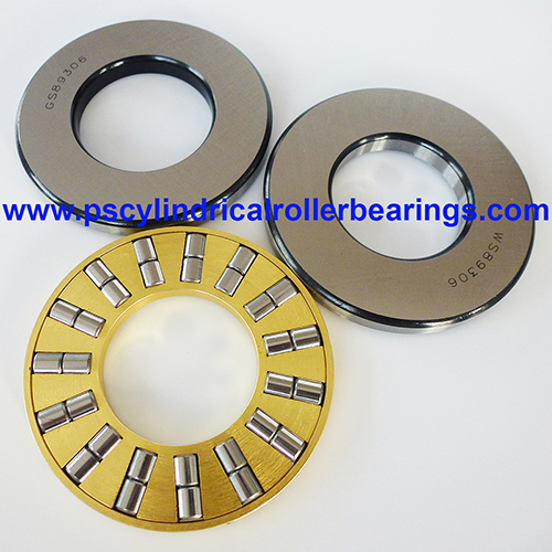 893 Thrust Cylindrical Roller Bearing